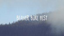 Video: Hinton's Beaver Bike Fest - 2014