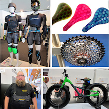 Eurobike 2014: Hey! You Gotta See This...
