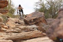 Landscapes: Welcome to Phoenix, Arizona