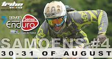 7 idp Enduro Series Round 4 - Samoëns