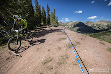 Big Mountian Enduro: Crested Butte Ultra Enduro Day One Results