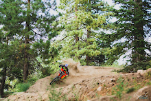 Video: Putting the Pedals Down With Aaron Gwin