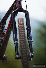 RockShox RS-1 - Review