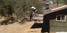 Video: Wrecking Yourself With Travis Pastrana