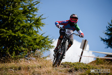 Superenduro PRO 4: Sauze D'Oulx, Saturday Racing