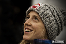 Interview: Rachel Atherton - 2015 DH World Champion