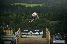 World Champs 2014: Hafjell Photo Epic - Day 4