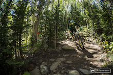 Results: Big Mountain Enduro - Crested Butte Ultra Enduro Day Four