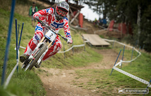 Throwback Thursday: Josh Bryceland's 2014 World Championships Run in Hafjell, Norway - Video