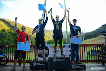 Race Report: POC ESC Super D and Enduro Cup Finale at Killington