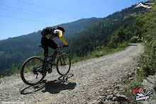 Route Preview - 10th Hero MTB Himalaya 2014