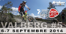 7 idp Enduro Series Final - Valberg/Guillaumes