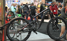 Norco, e*thirteen, Fouriers - Interbike 2014