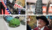 From Breezer to Bryceland - Interbike 2014