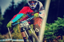 Shimano British Downhill Series: Round 5, Bike Park Wales - Practice Report