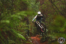 Video: Baxter Maiwald - Shredding, Rain, Hail or Shine