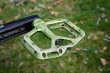 Race Face Atlas Pedal - Review
