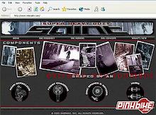 Shimano launches SAINT web site.