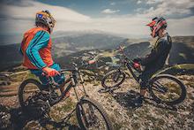Video: La Molina Bikepark with the South Crew