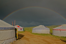 Video: Nomadic Dreams in Mongolia