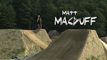 Video:  Matt MacDuff - Kali's Brakeless Assassin
