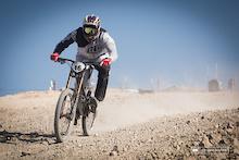 Video: Kamikaze Bike Games - Kamikaze DH Race