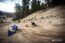 Day 3: Kamikaze Bike Games - Dual Slalom
