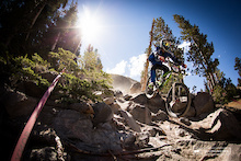 Results: Kamikaze Bike Games - Pro GRT Downhill