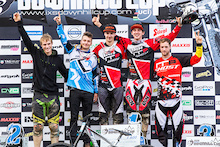 Results: iXS EDC Round 7 Leogang