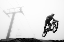 Third Time's a Charm? - Beech Mountain, Race 3