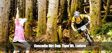 CDC Round 4: Tiger Mountain Enduro