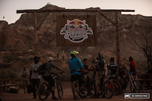 Red Bull Rampage 2014: Qualifiers Start List