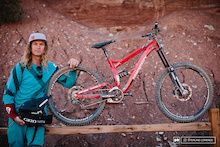 Red Bull Rampage 2014: Kelly McGarry Finals Run GoPro Footage