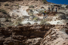 Video: The SCOTT Crew at Rampage