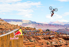 Red Bull Rampage 2014: Backflips, Stompers and Case Studies