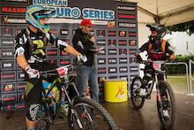 Race Recap: European Enduro Series - Treuchtlingen