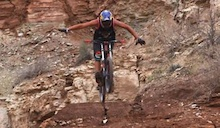Video: Last Practice Session at Red Bull Rampage