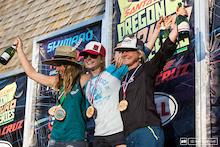 Results: Oregon Enduro / NAET Finals - Mt. Hood