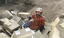 Video: Mini Flip Monday Throwback to 1993