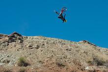 Red Bull Rampage 2014: Finals' Highlights