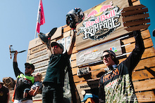 News: Red Bull Rampage 2015 - Riders Announced