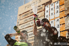 Red Bull Rampage 2014: Finally the Finals Photo Epic