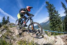 Race Recap: Oregon Enduro / NAET Finals - Mt Hood