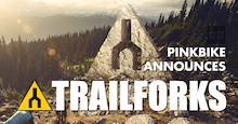 Pinkbike Announces 'Trailforks'