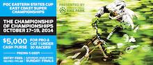 POC ESC East Coast Super Championships: Mountain Creek Bike Park