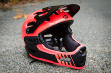 Bell Super 2R Helmet - Review