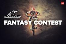 Alpinestars Enduro World Series Fantasy Contest