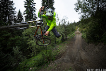 Life In The Loops - A Summer at Sun Peaks