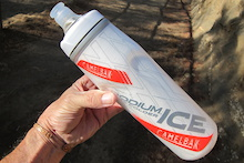 Camelbak Podium Ice Insulated Bottle - Review