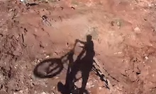 Video: Brendan Fairclough Finals Run POV - Red Bull Rampage 2014